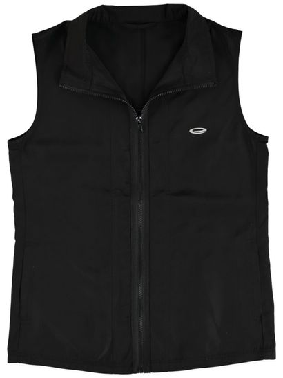 Elite Sleeveless Jacket Womens