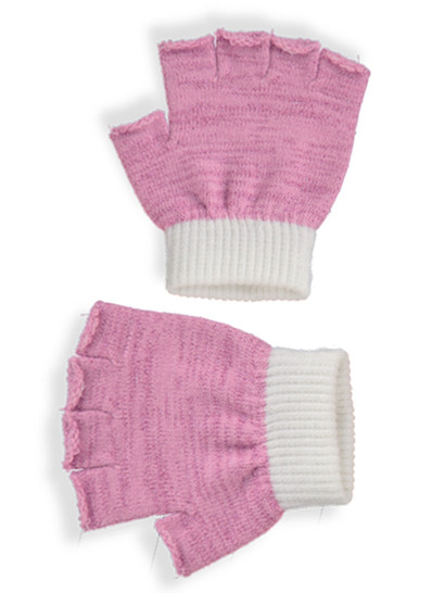 Toddler Girl Fingerless Glove