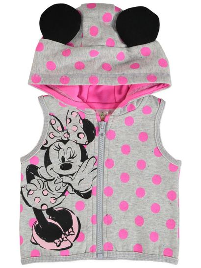 Baby Vest Minnie Mouse