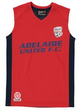 YOUTH A LEAGUE MUSCLE TOP