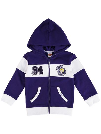 Afl Toddler Fleece Zip Jacket