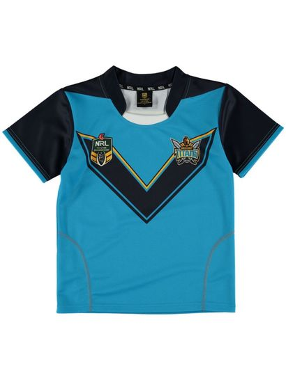 Nrl Youth Titans Jersey