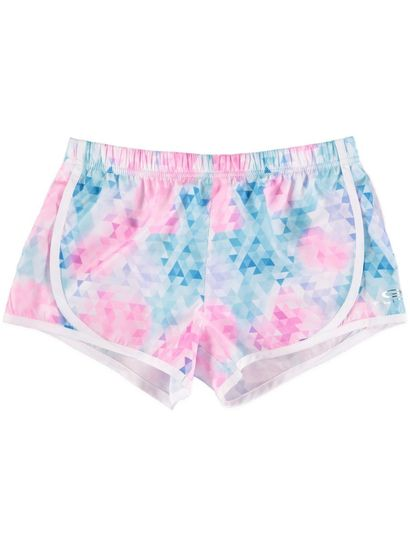 Girls Active Woven Short