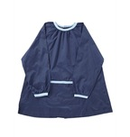 ROYAL BLUE KIDS ART SMOCK