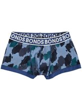 Boys Bonds Fit Trunk