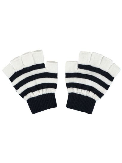 Boy Fingerless Glove
