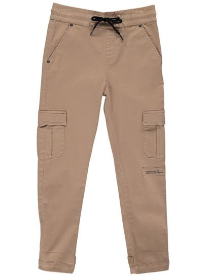 Boys Bad Boy Cargo Pant