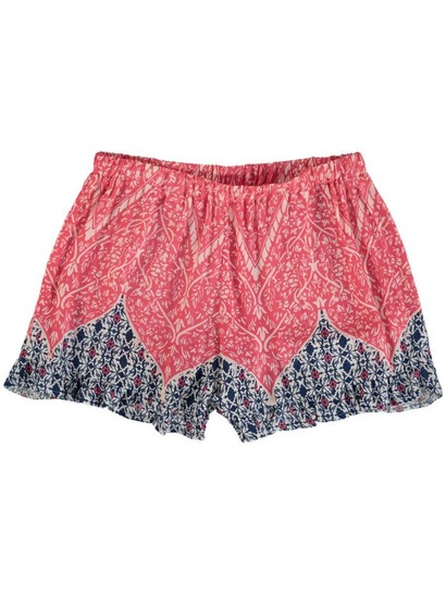 Womens Youth Miss Mango Short