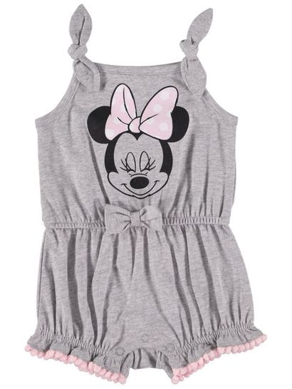 Baby Minnie Mouse Playsuit