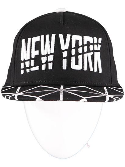 Boys New York Cap