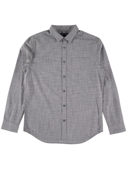 Mens Marle Check Shirt