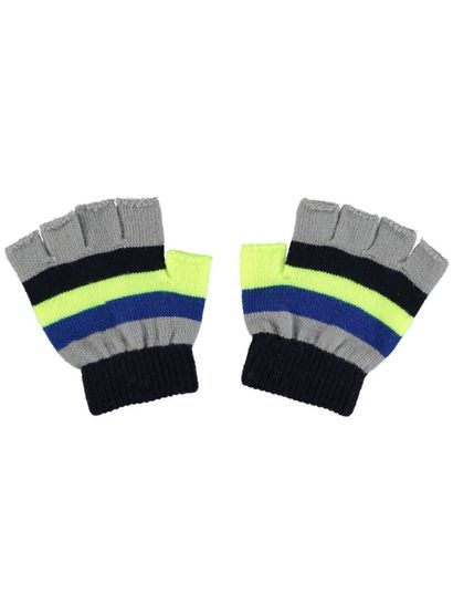 Toddler Boy Fingerless Glove