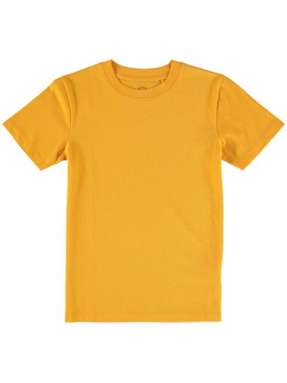 GOLD KIDS ORGANIC COTTON TEE