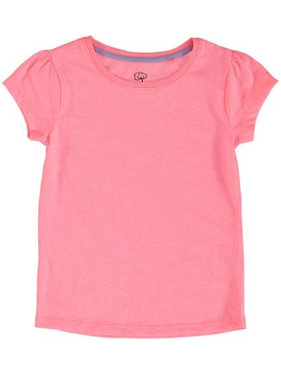 Toddler Girls Tee