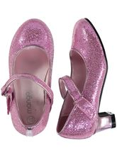 TODDLER GIRLS SHOES DANCE REPEAT