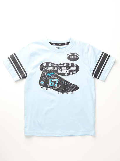 NRL TODDLER TSHIRT