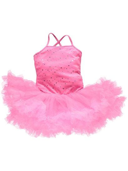 Toddler Girls Tutu