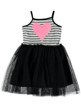 TODDLER GIRLS TULLE DRESS