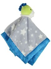 BABY SNUGGLE TOY COMFORTER