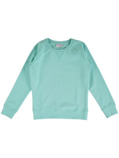 Girls Core Sweater