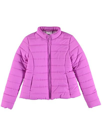 Girls Puffa Jacket