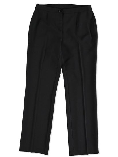 WOMENS SLIM FIT WORK PANT