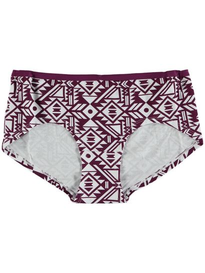 Shortie Brief Womens