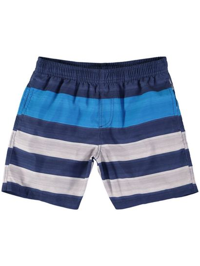Boys Print Volley Shorts