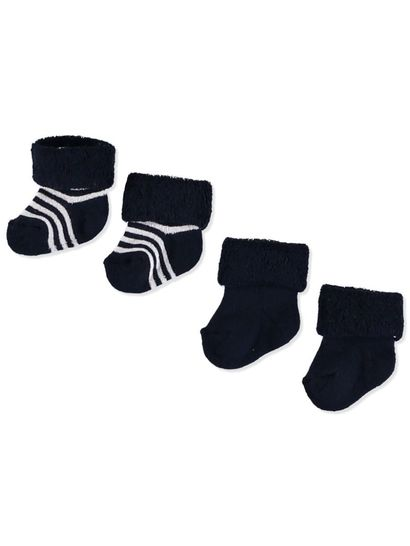 BABY BONDS SOCK 2PK