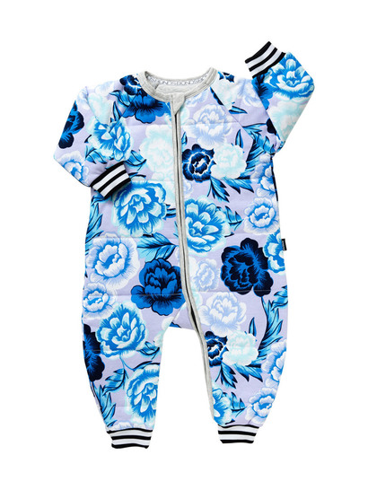 Baby Bonds Padded Zippy