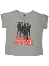 Womens Cold Chisel Top