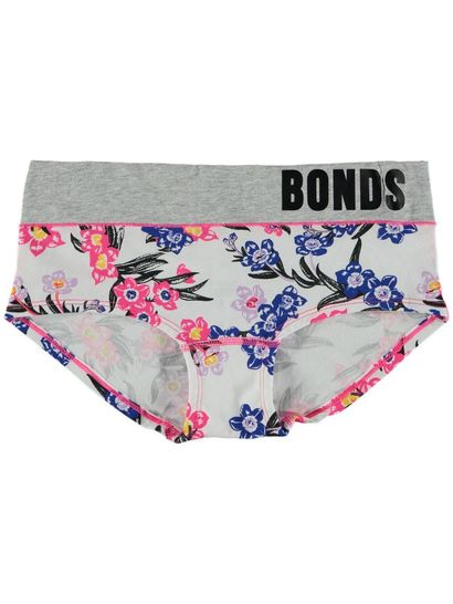 Bonds Shortie Womens