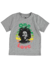 TODDLER BOYS BOB MARLEY T SHIRT