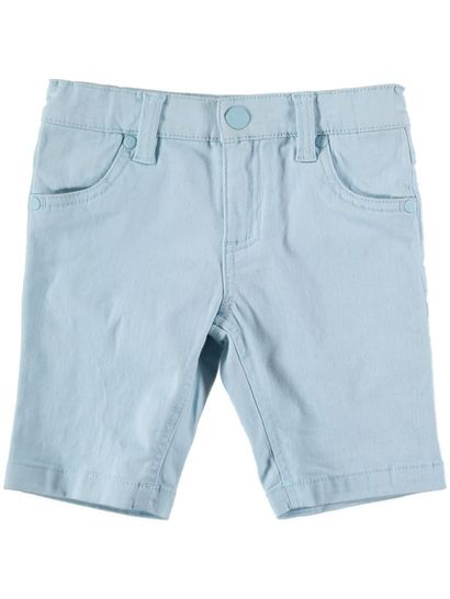 Boys Stretch Colour Short