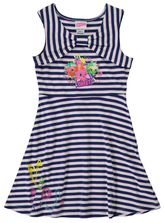 Toddler Girls Shopkins Dress