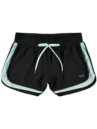 Womens Active Mesh Short