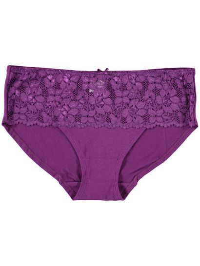Lace Front Shortie Womens