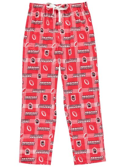 Mens Nrl Sleep Pant