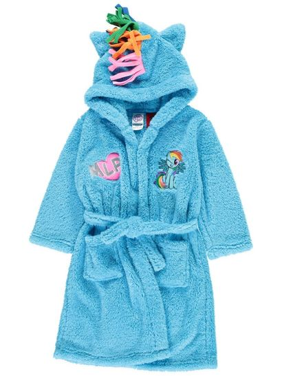 Girls My Little Pony Gown