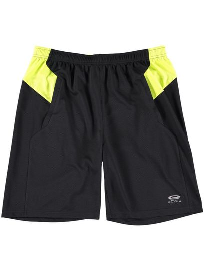 Elite Active Mesh Shorts