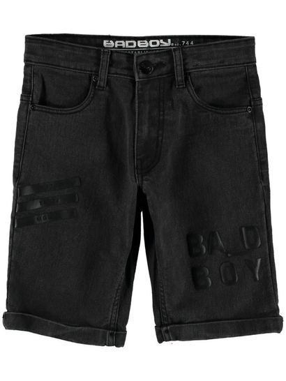 Boys Bad Boy Denim Short