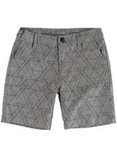 Boys Bad Boy Geo Walkshort