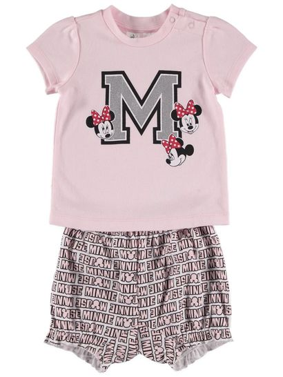 Baby Minnie Mouse Pyjama