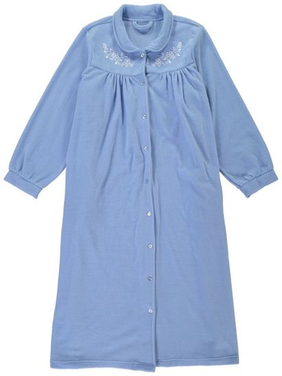 Traditional Dressing Gown Womens Sleep