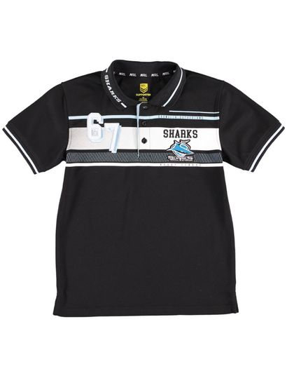 Youth Nrl Mesh Polo