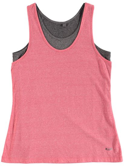 Plus Elite 2-In-1 Tank Womens