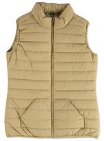 PLUS WP PUFFA VEST WOMENS