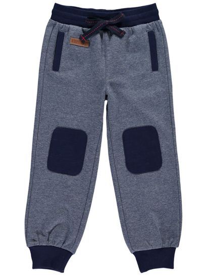 Boys Knee Patch Trackpant