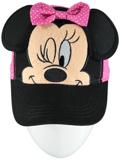 Toddler Girls Minne Mouse Cap