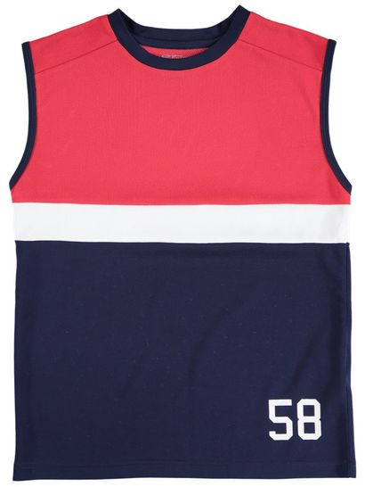 Boys Elite Active Tank